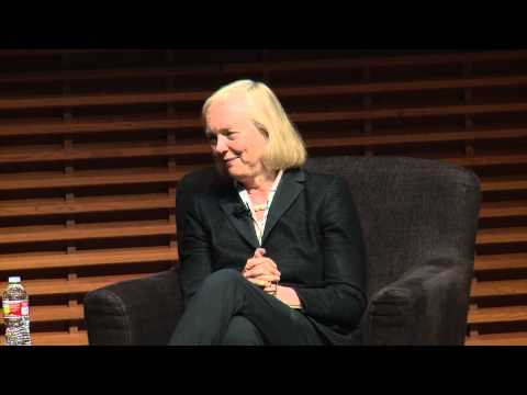 Leadership and Values from Meg Whitman