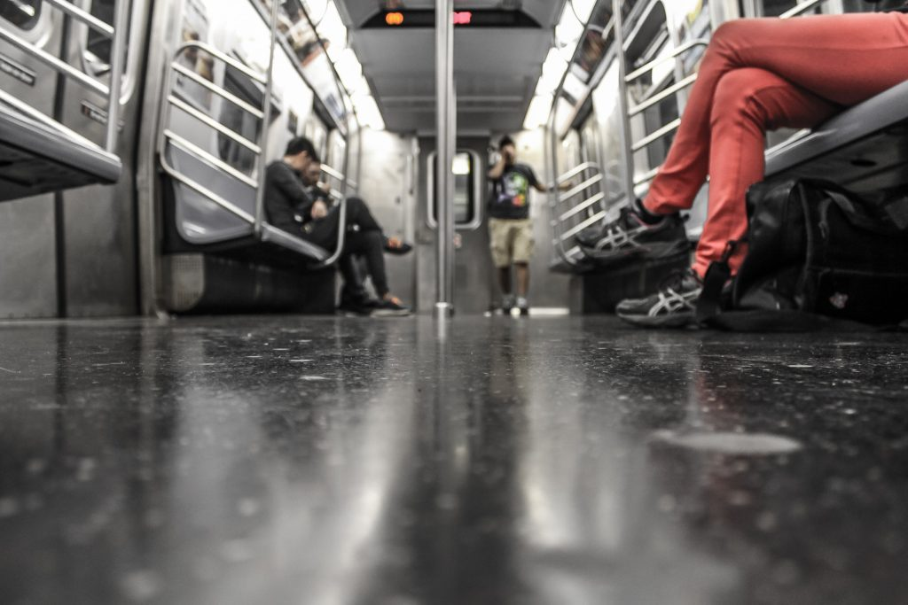 Andrew Byford Has A New Plan To Radically Improve The MTA