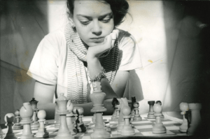 Girls to Grandmasters: Teaching Life Lessons Through the Game of Chess