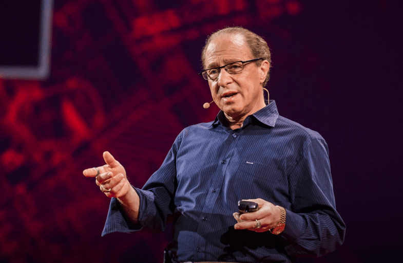 Ray Kurzweil on TED