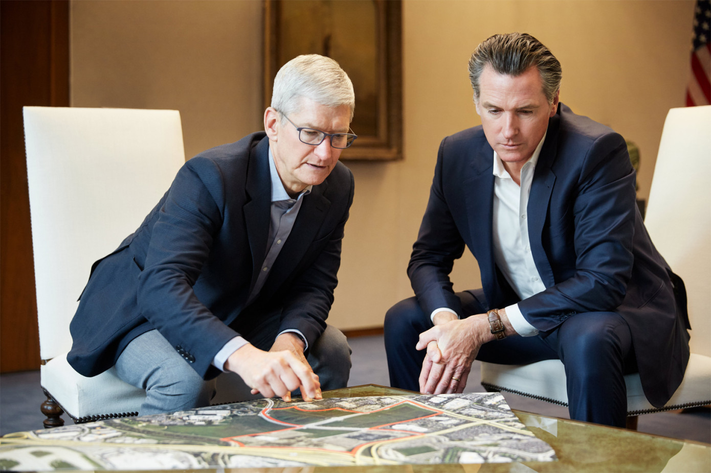 Apple Commits $2.5 Billion to Address California's Housing Crisis and Homelessness Issues