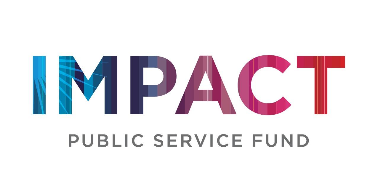 Impact PSF Logo