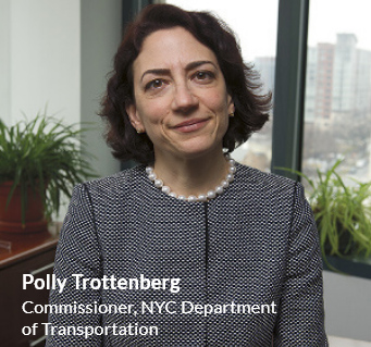 Polly Trottenberg