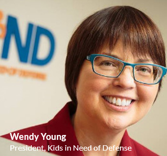 Wendy Young