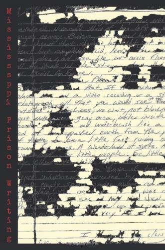 Mississippi Prison Writing